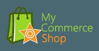 My Commerce Shop
